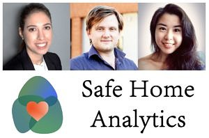Safe Home Analytics Team